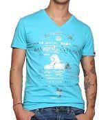 .Baxmen paita 3351 Turquoise -UUTUUS!