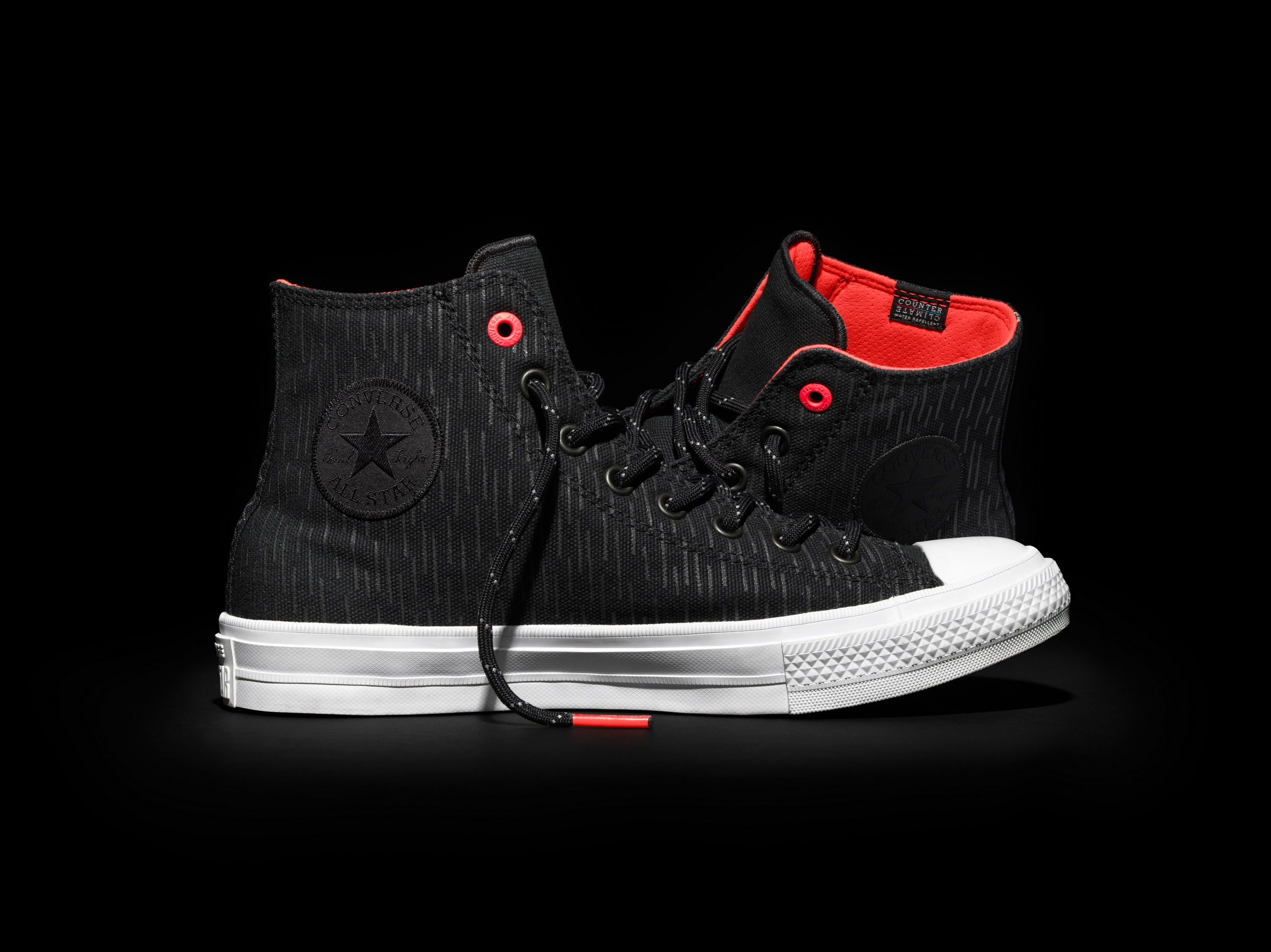 converse chuck 2 shield canvas