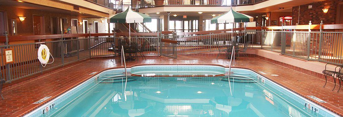 Auburn Place Hotels Suites Cape Girardeau Mo