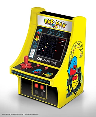 Home Electronics Daily Flash Deals Macy's Mini arcade