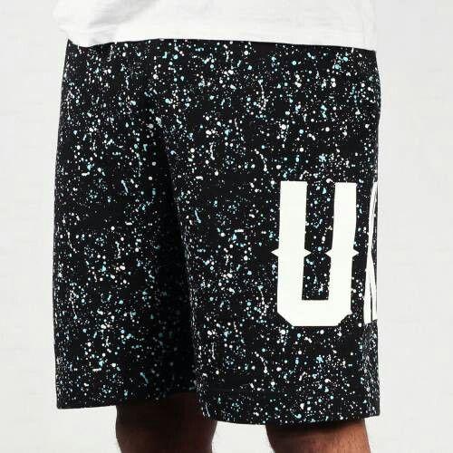 Short unkut