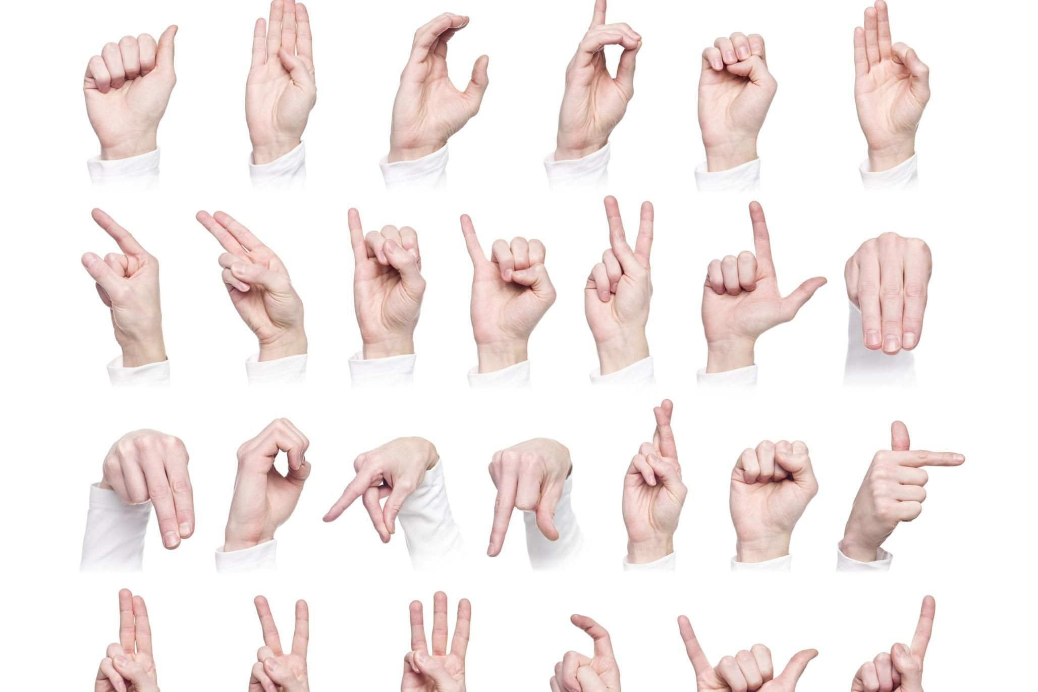 ASL Singles has free dating personals for women and men using American Sign Language.