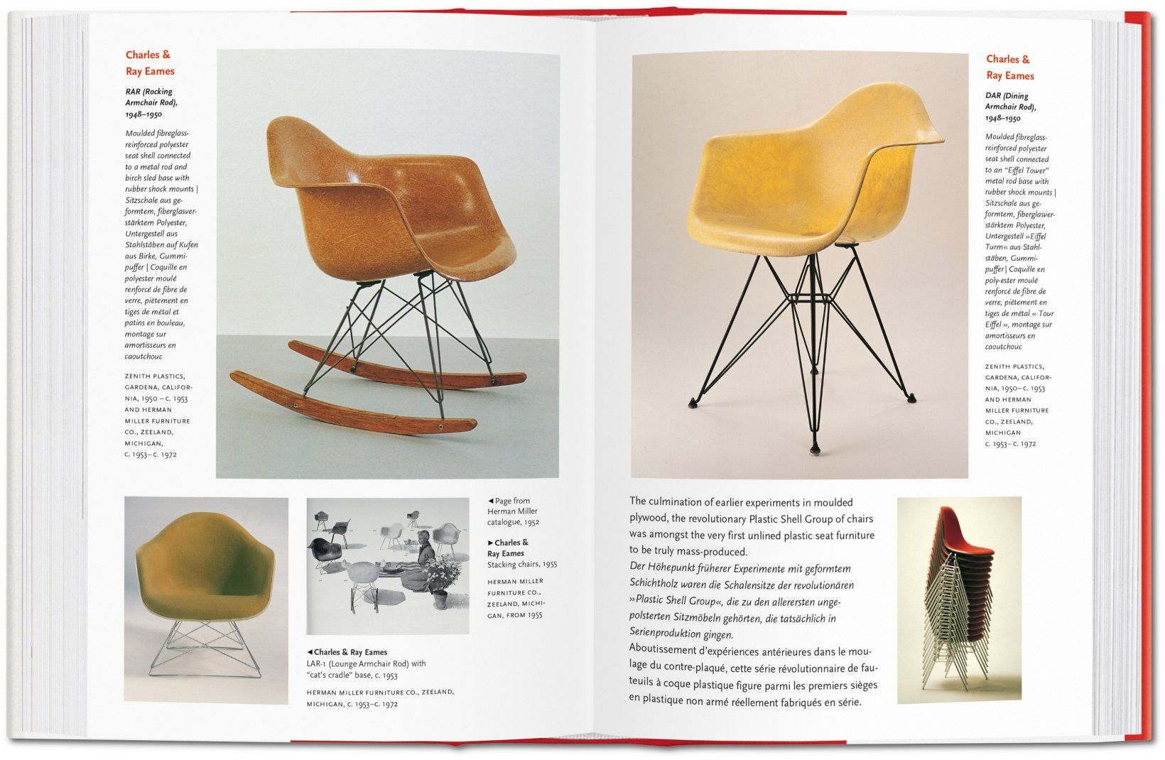 1000 Chairs. TASCHEN Books (Bibliotheca Universalis) | - BOOK COVERS ...