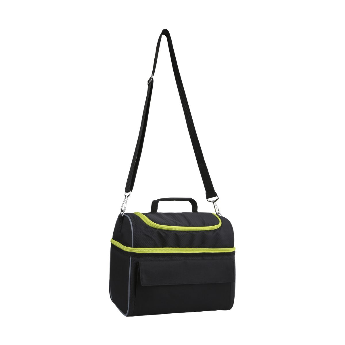 Tradie Lunch Bag - Black   Kmart   Food for Work   Lunch