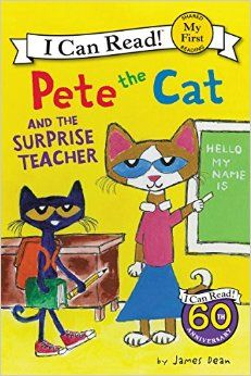 Yoga Stories – Pete the Cat – Wheels on the Bus – The Yoga ... |Pete The Cat Reading Log