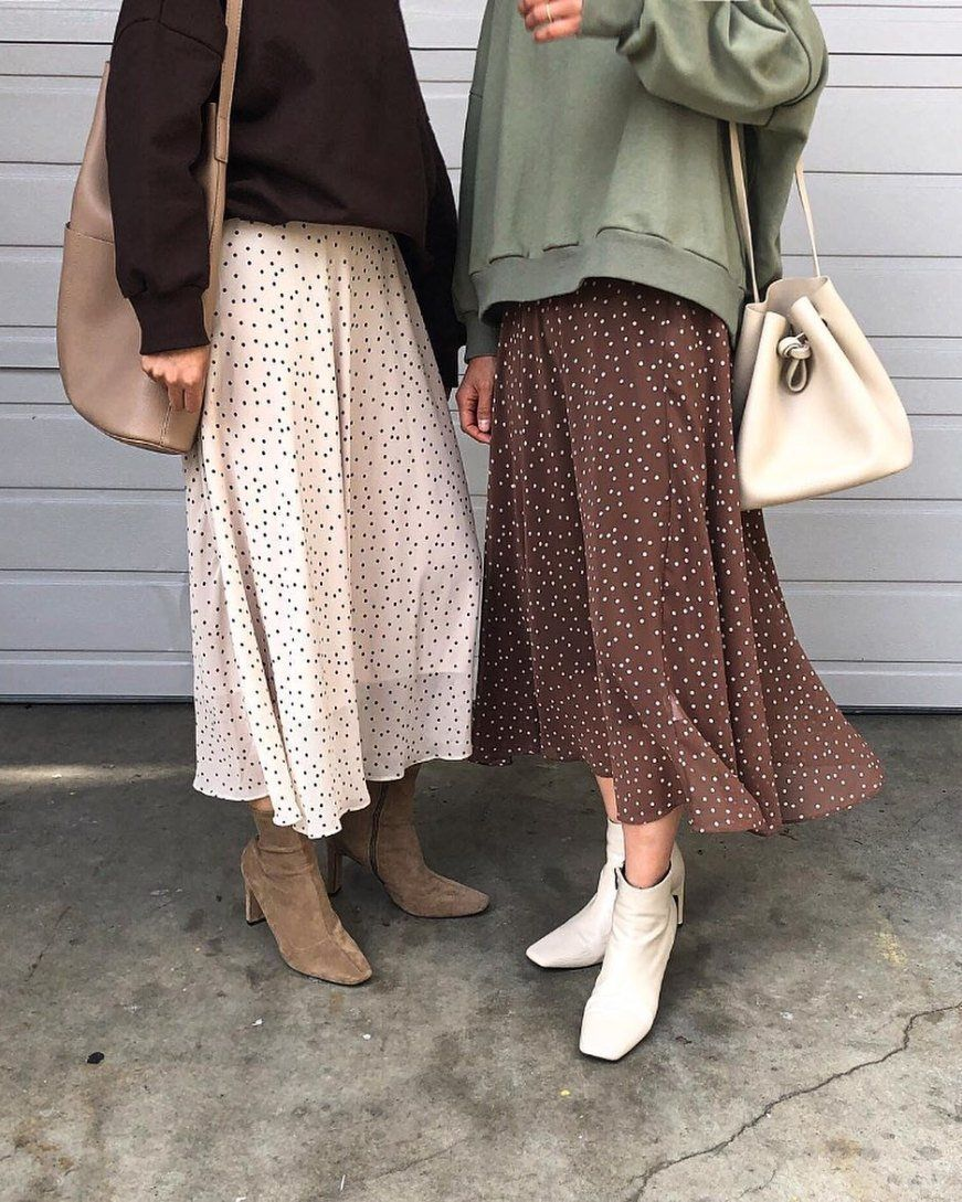 Photo of Long skirts, but how long – # Long skirts, #But #quant