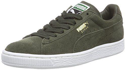 Puma Suede Classic + 35656865, Basket: Certainement le