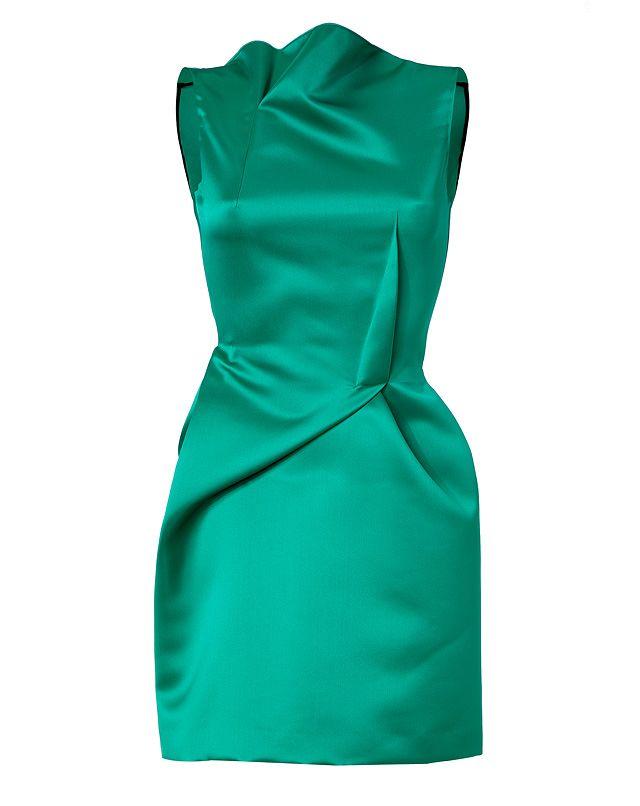 Roland Mouret, Zonda cocktail dress