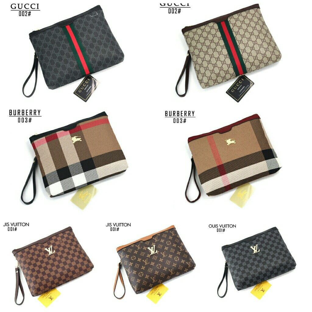 Adabox 002 hand bag* *-louis vuitton* *-burberry* *-gucci* kwalitas