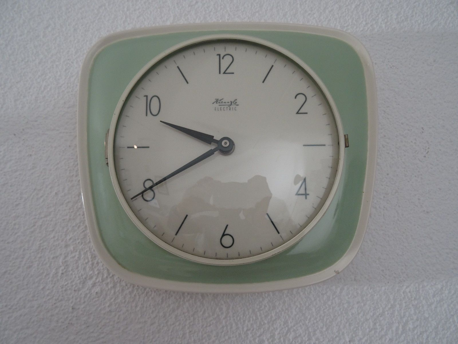 Kienzle German Kitchen Wall Clock