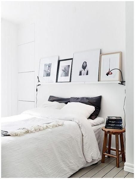 La Butaca... La mejor orientación para dormir | Decorar tu casa es facilisimo.com