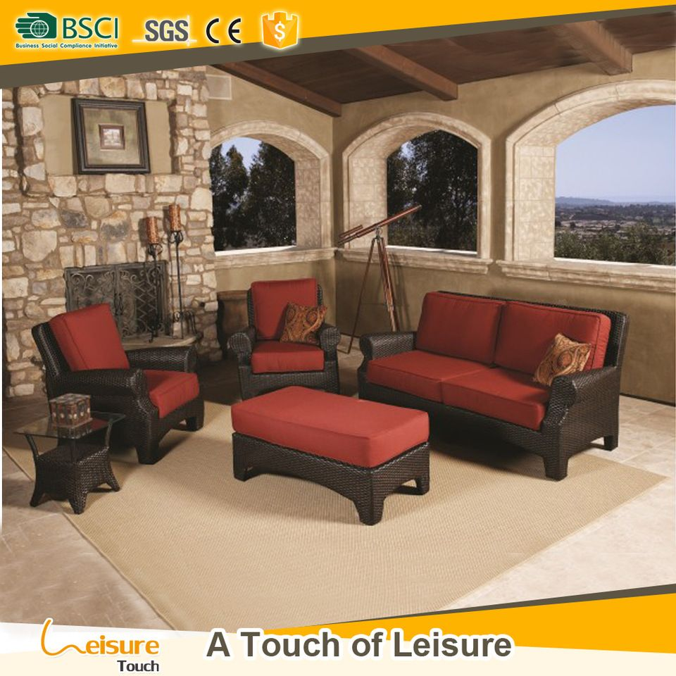 Best Deals USA Style Home Patio Furniture Cheap Price