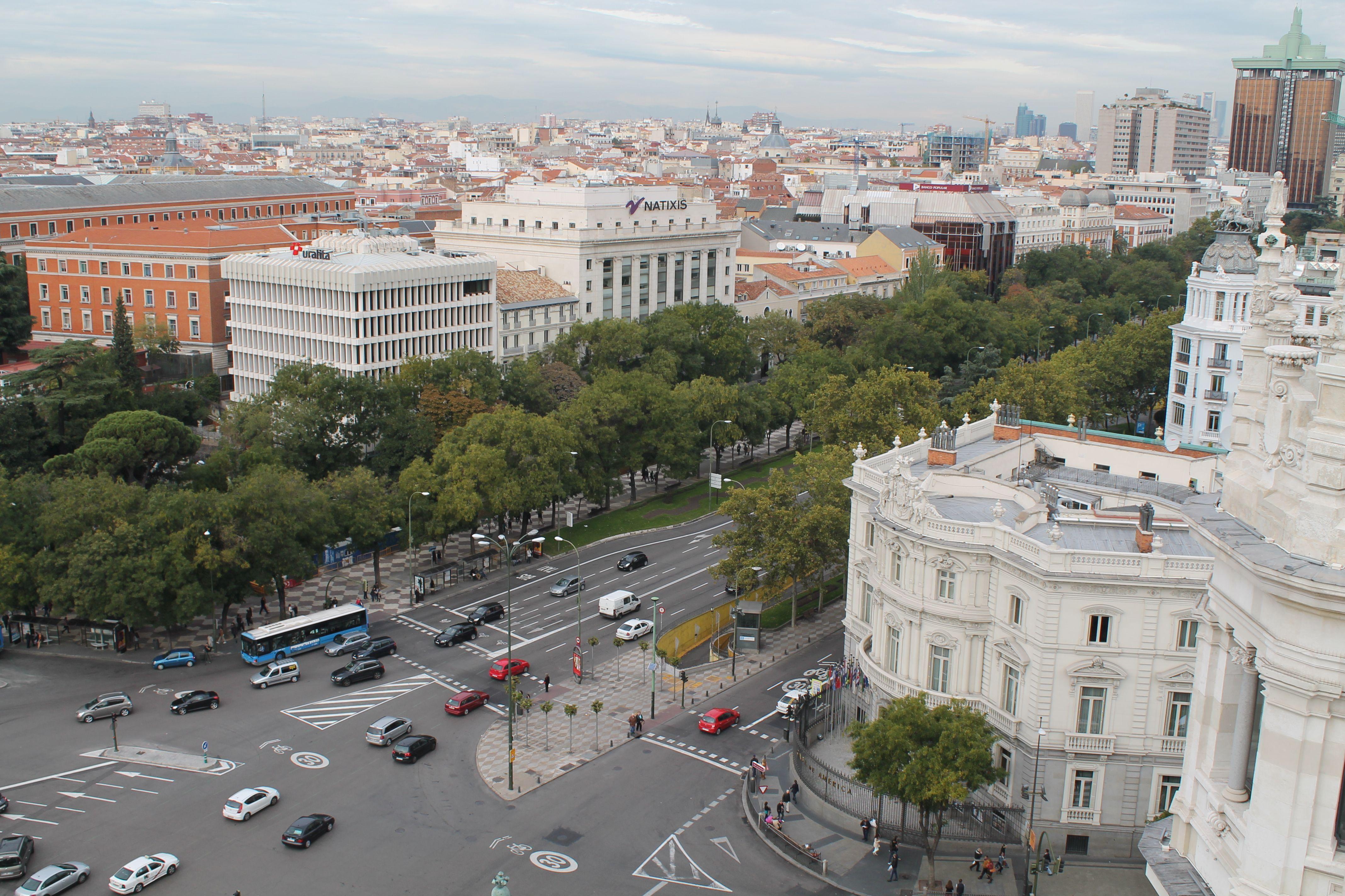 Pin En Madrid En Las Alturas