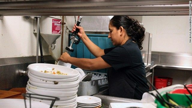Every Restaurant S Unsung Hero Food Jokes Food Service Jobs Restaurant Equipment