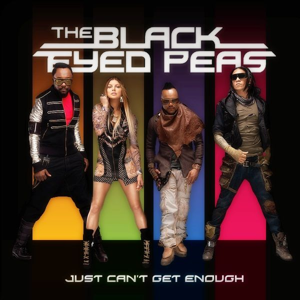 How Much Fun Did We Have At That Concert Black Eyed Peas Black Eyed Peas Albums Music Album Covers