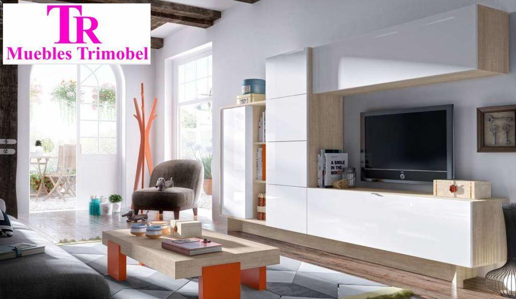 Muebles trimobel la mejor selecci n de muebles en getafe - Muebles en getafe ...