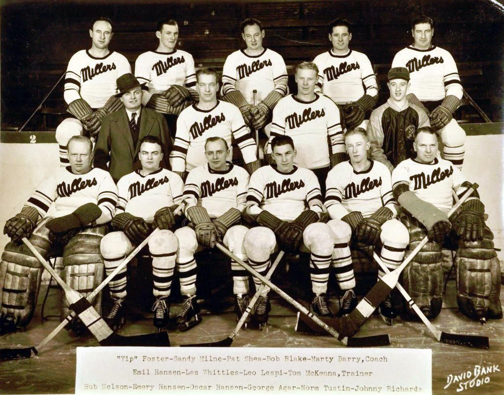 c5f188572 1964 Nashville Dixie Flyers (EHL) Team Photo #hockey | Bucket & Flow: Hockey  | Team photos, Hockey, Nhl