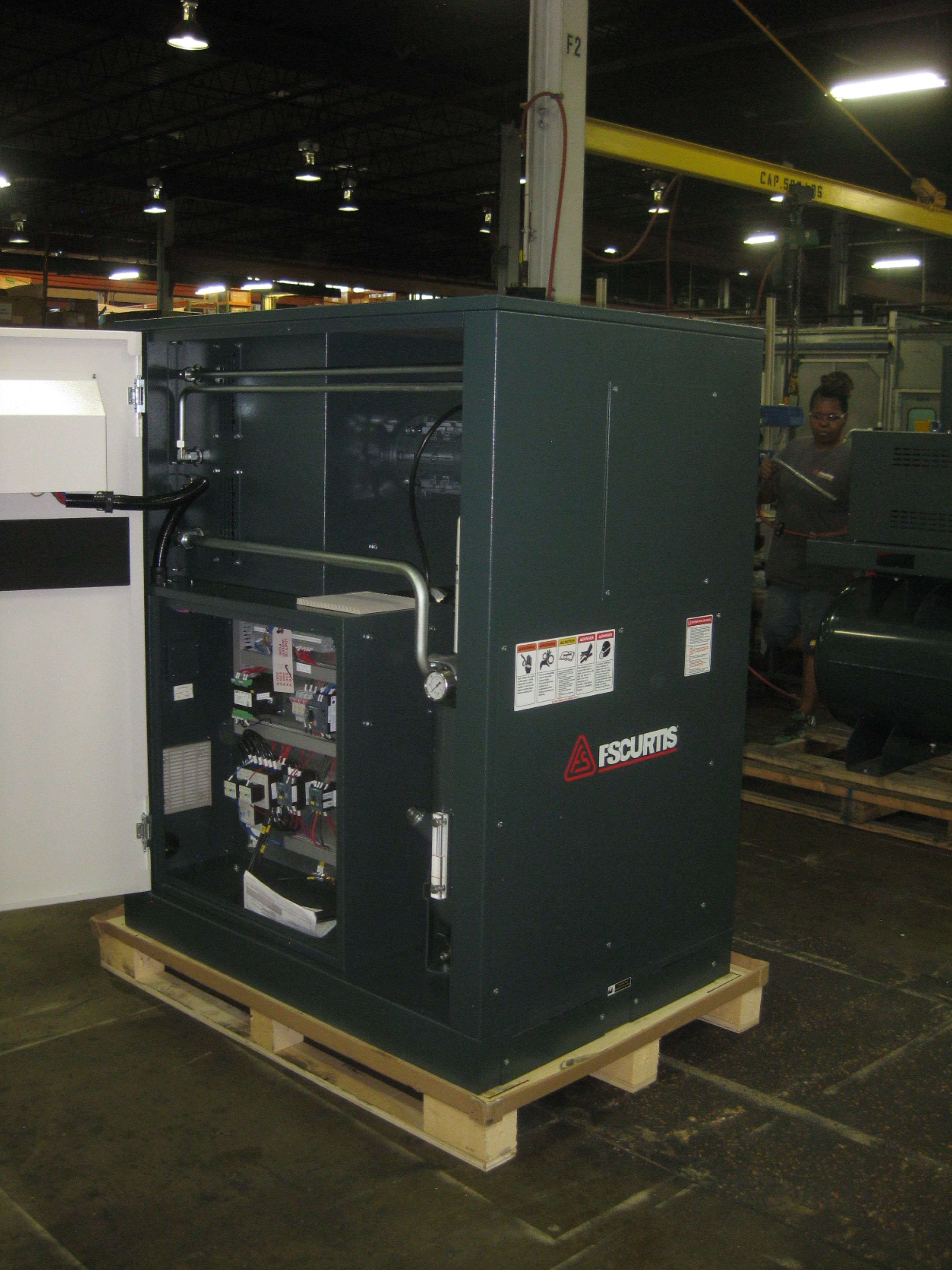 ROTARY SCREW AIR COMPRESSORS, AIR COMPRESSOR SERVICE