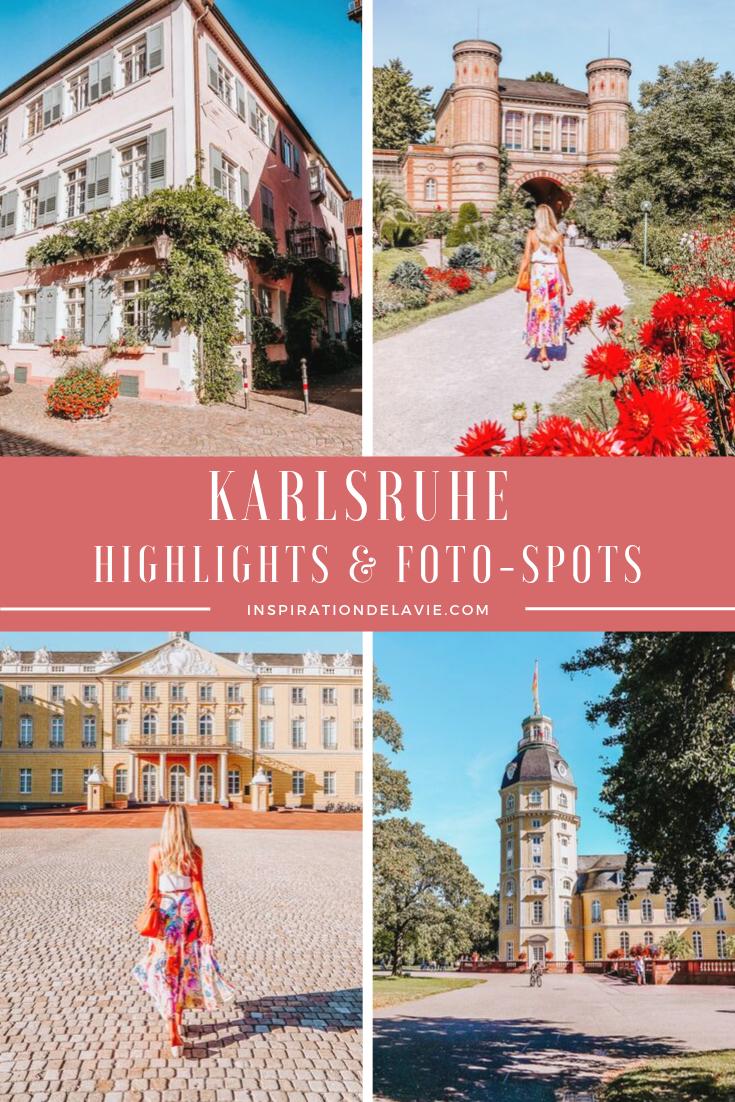 Karlsruhe Die Schonsten Sehenswurdigkeiten Ausflugsziele Und Foto Locations Ausflug Ausflugsziele Karlsruhe