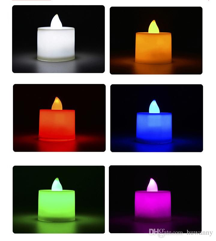 Find great deals for led candles christmas decorations led tealight