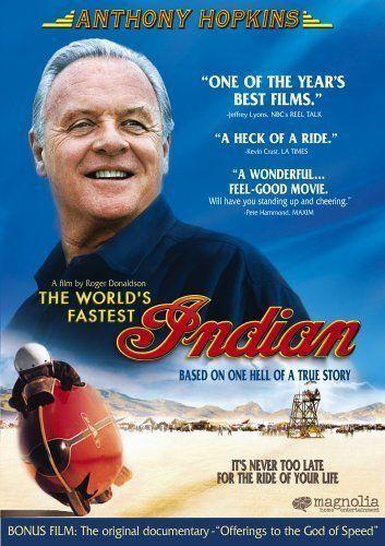 Maailman nopein intiaani (2005)