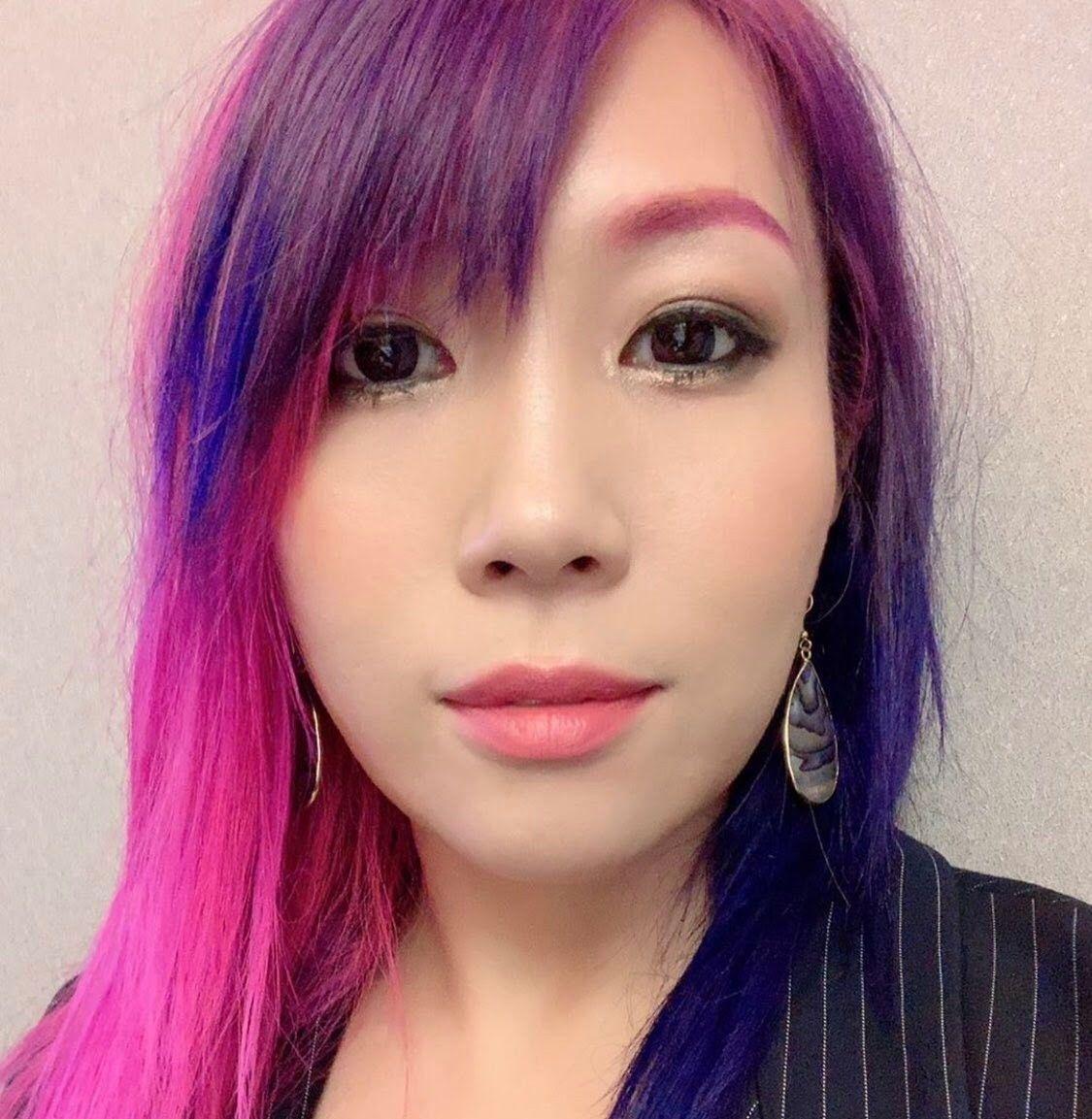 Kanako Urai | Wwe, Wwe womens, Professional wrestling