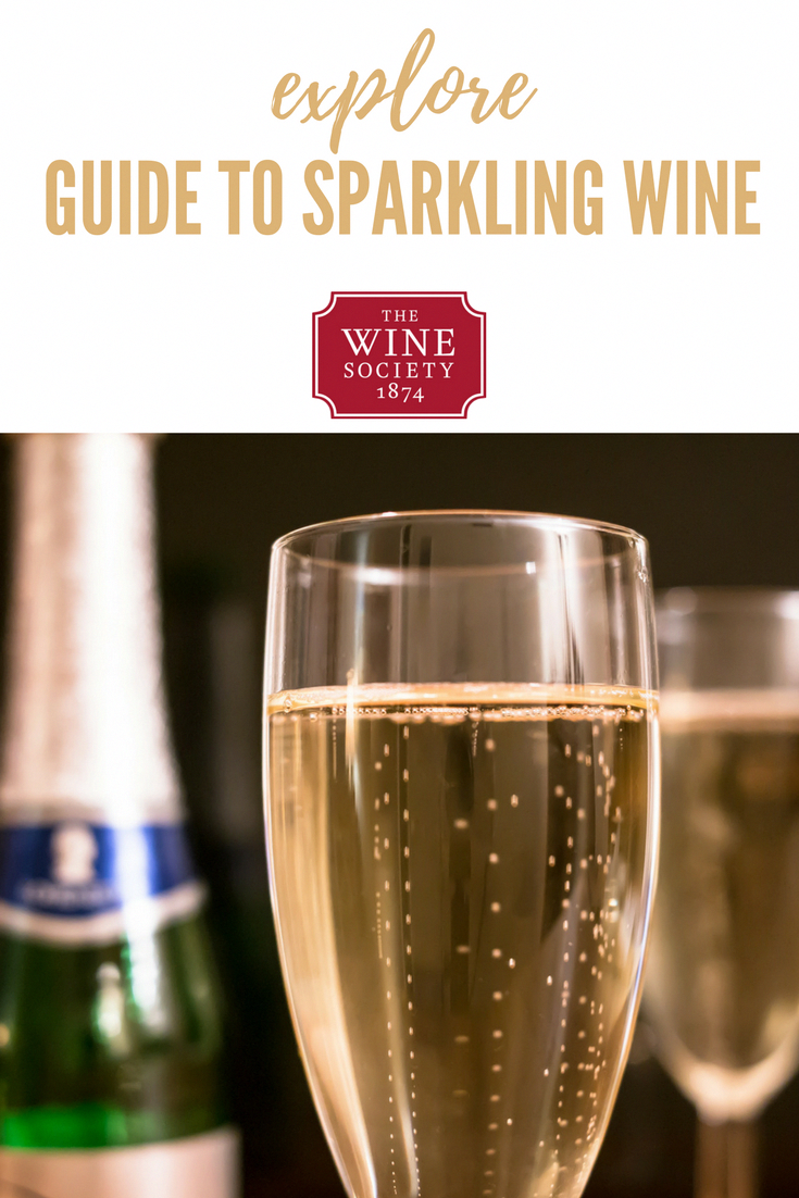 A beginner\'s guide to sparkling wine, from Champagne to Cava ...