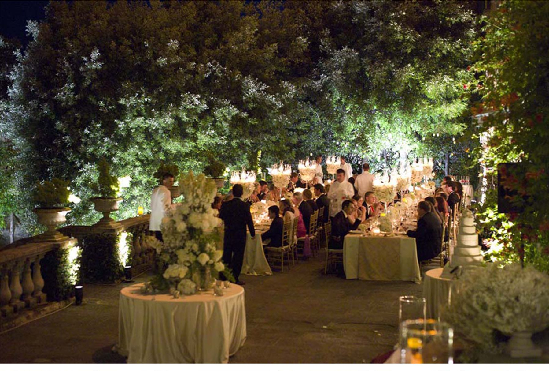 A Romantic Enchanting Italian Wedding In The Umbrian: Can You Imagine A More Enchanting/romantic Setting