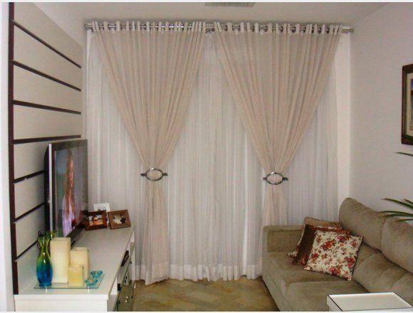 resultado de imagem para tubos para cortinas cortinas modernosel