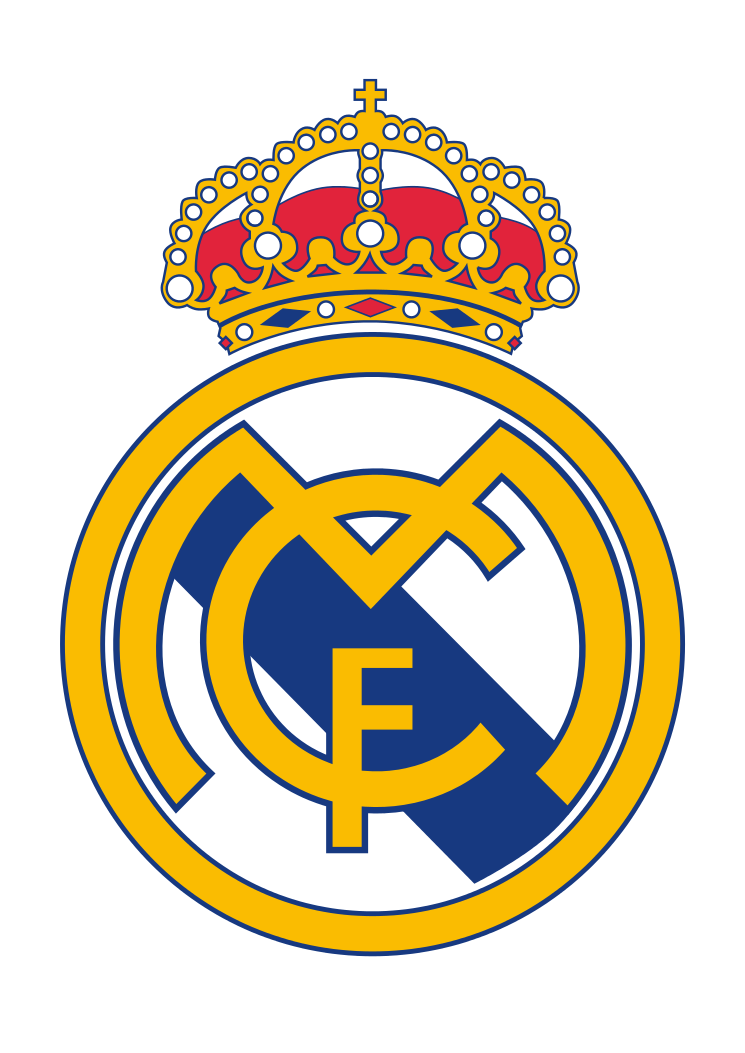 Fotos del escudo del real madrid 2010 1