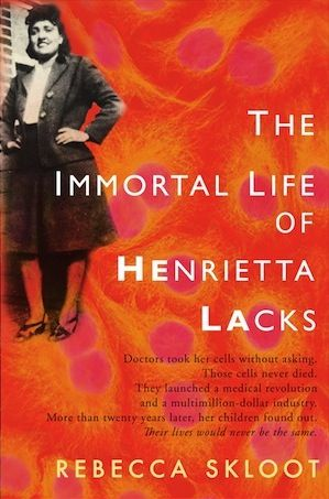 """HeLa cells. Bioethics. As of today, 50 million metric tons of Henrietta's """"immortal"""" cells have been grown (enough to outweigh 100 Empire State Buildings). In 1952 alone, Henrietta's HeLa cells helped save millions of people (mostly children) during the worst years of the polio epidemic.  Read more: http://www.cracked.com/article_18519_6-people-youve-never-heard-who-probably-saved-your-life_p2.html#ixzz2tYb0m98J"""