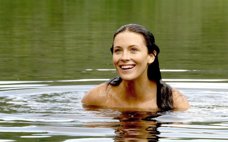 Bridget Regan | Bridget regan, Girl in water, Bridget