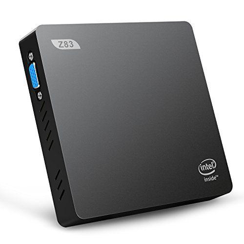 Bqeel Z83 V Mini Pc Windows 10 Double Ecran Boitier P Https Www Amazon Fr Dp B06xh1v5zg Ref Cm Sw R Pi Dp X Uv Yzbmpw0v Windows 10 Antenne Elettronica
