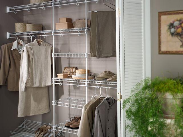 optimiser rangement garde robe dressing pinterest. Black Bedroom Furniture Sets. Home Design Ideas