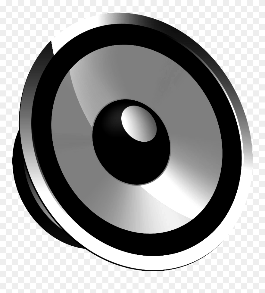 Download Hd Speakers Clipart Vector Speakers Vector Transparent Logo Speaker Sound System Png Download And Use Sound System Speakers Sound System Clip Art
