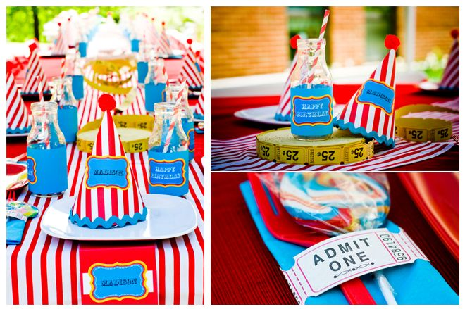 43 Dashing DIY Boy First Birthday Themes Birthdays Carnival and