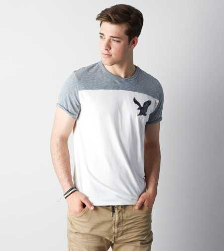 AEO Athletic Graphic T-Shirt - Buy One Get One 50% Off