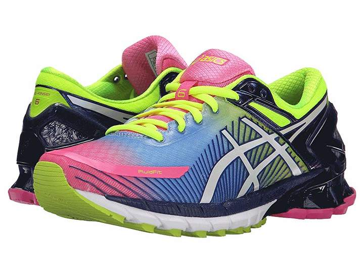 Asics GEL Kinsei Women's Running Shoes Produkter i 2019  Products in 2019