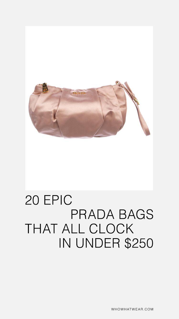 90s  garnet bag