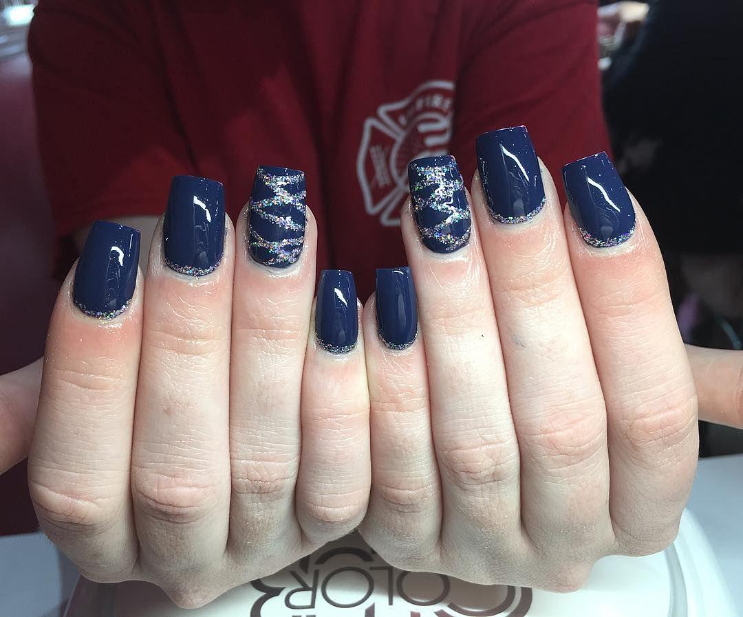 Acesnails Naildesign Nailart Nailsoftheday Notd Follow Nynails Newyorknails Merrick Ny Nails Nails Nail Designs