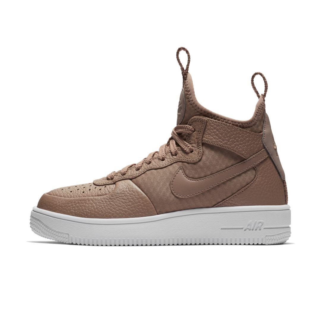 Nike Air Force 1 UltraForce Mid Women's Shoe Size 5.5