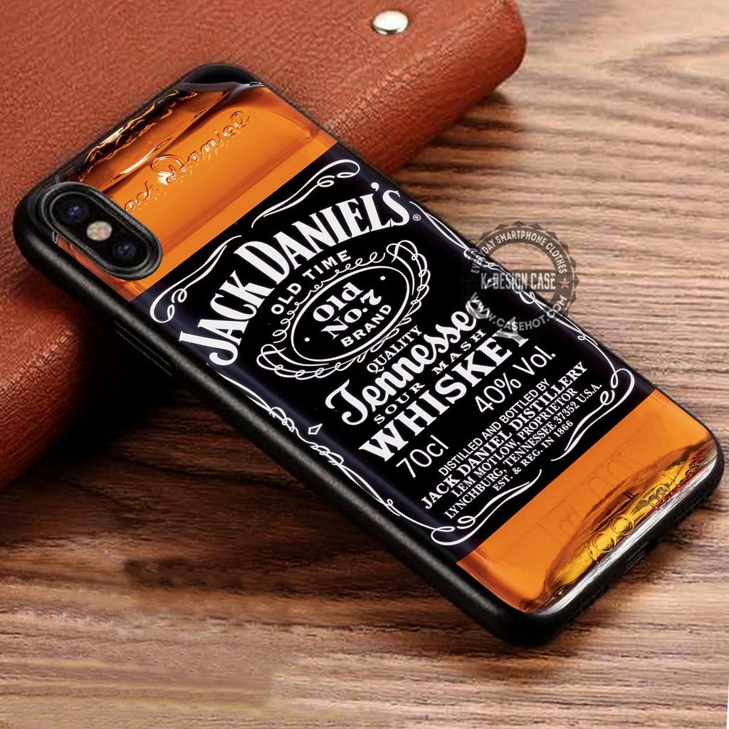 cover jack daniels iphone 6