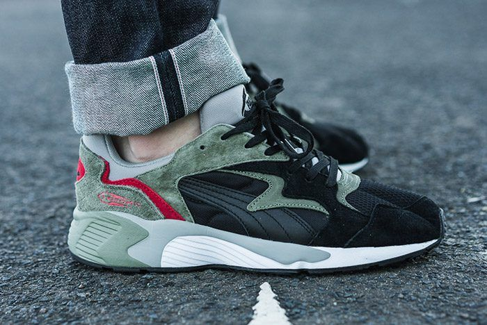 PUMA Prevail (Streetblock) - Sneaker Freaker