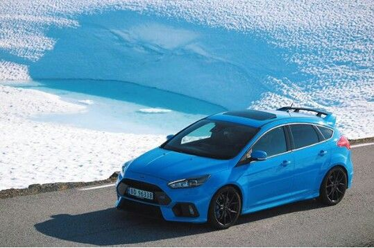 Pin By Toria Plank On Dream Cars Ford Focus Ford Focus Rs Focus Rs