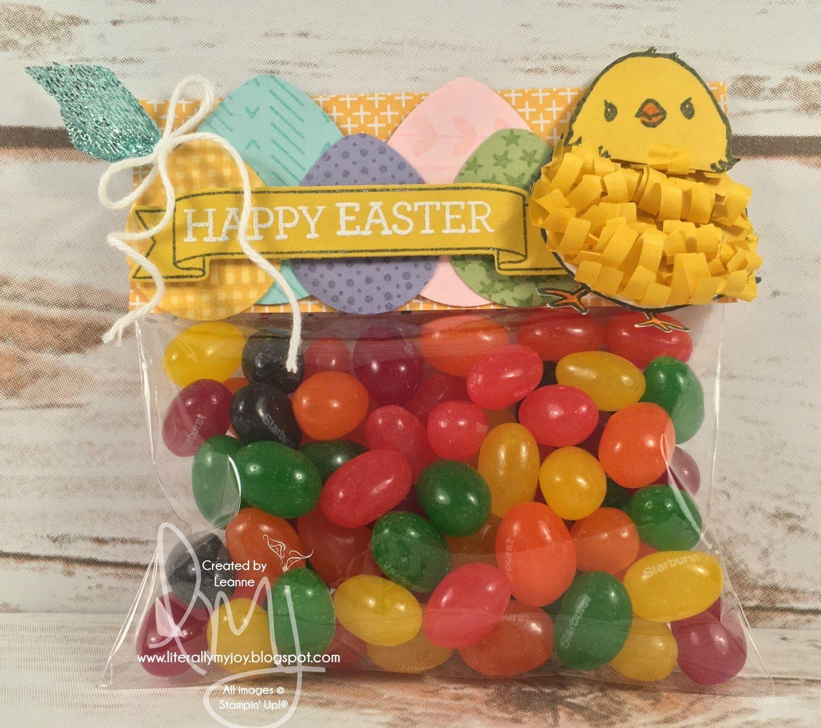 Happy, Happy Joy Beans!