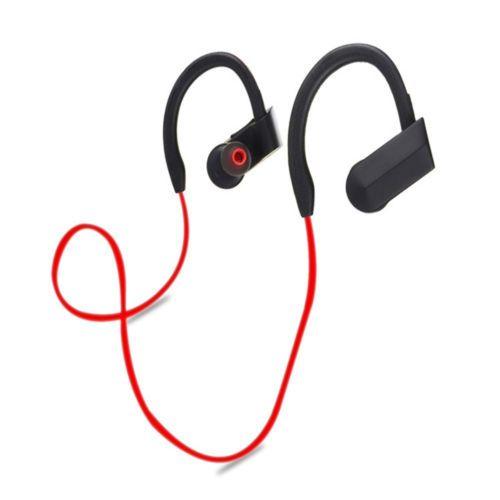 Sport Wireless Bluetooth Headset Stereo Headphone Earphone For Iphone Samsung Lg Ebay Bluetooth Earphones Bluetooth Headphones Wireless Headphones