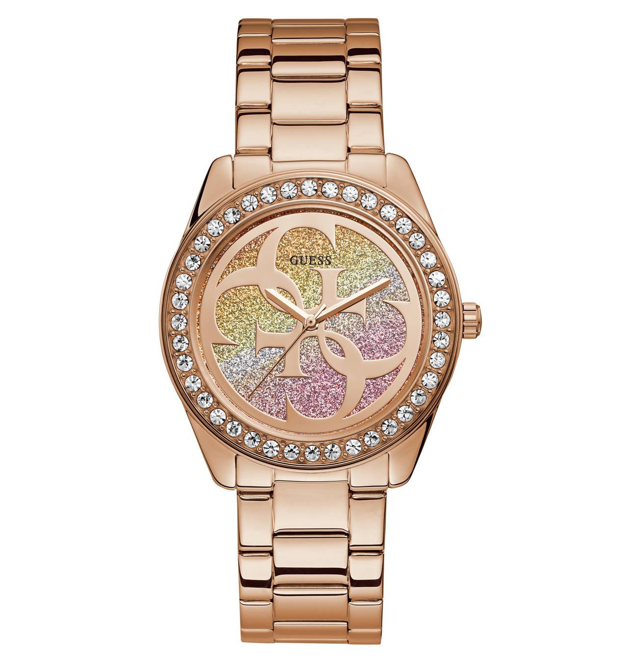 Damenuhr Ladies Trend G Twist W1201l3 Damenuhren Uhren Und Lady