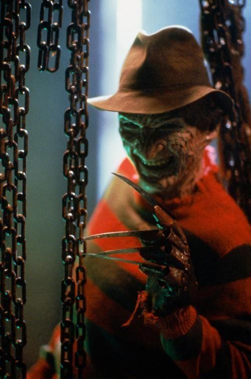 Nightmare On Elm Street 1984 Nancy Actor Escena 2 Jpg A