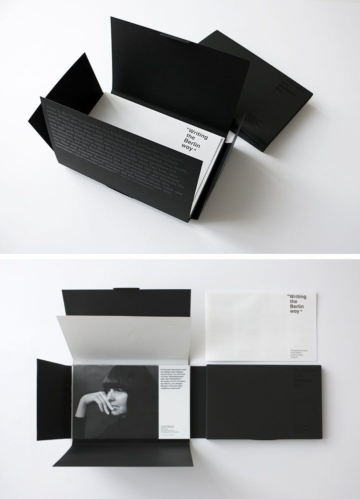 Weiss-heiten via Design Made in Germany | Visitenkarten Inspiration ...