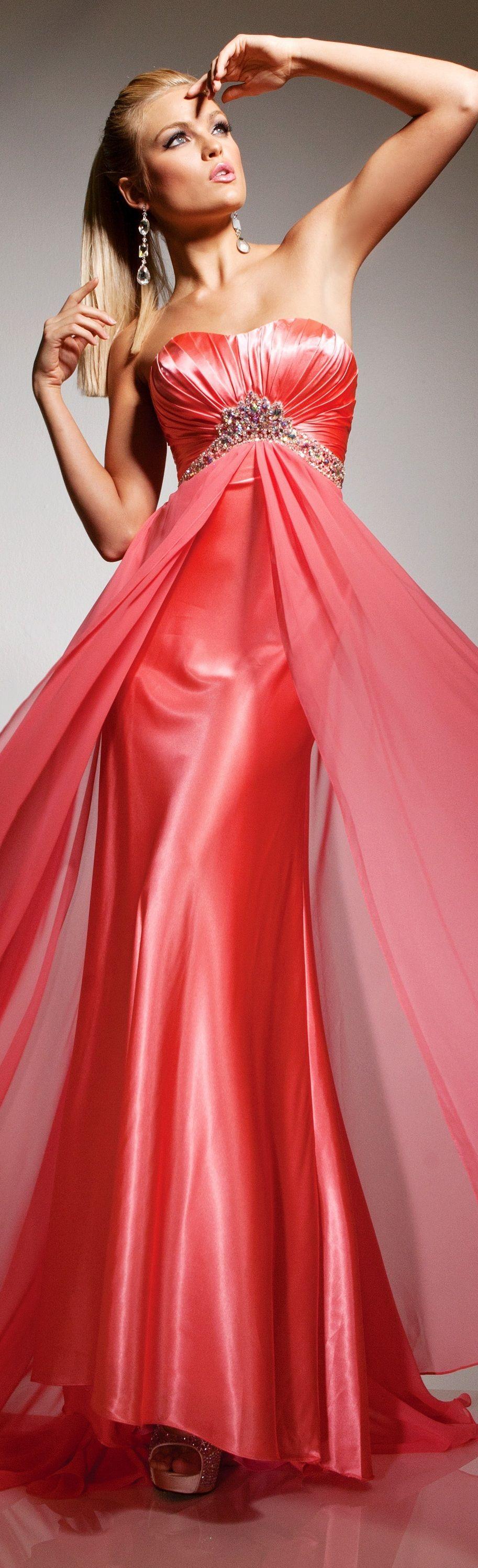 Tony Bowls couture 2013 ~ <3   PRETTY DRESSES   Pinterest   Tony ...